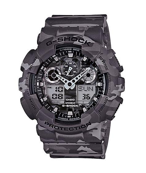 g shock ga100cm 8a digital chronograph