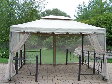 12 x 15 gazebo impressive gazebo with netting 15 8 x 12 gazebo with