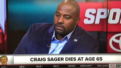 craig remembers beadle remembers craig sager on espn