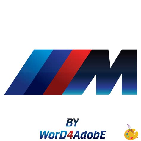 logo bmw m logo bmw m power by word4adobe by word4adobe on deviantart