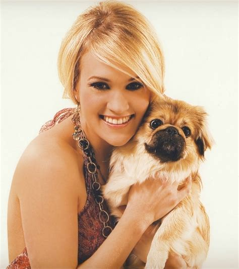 carrie underwood dogs journal 4 carrie s country grace s