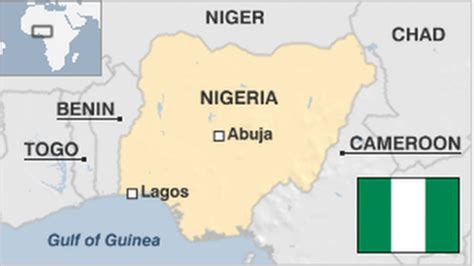 Nigérie Nigeria Country Profile News