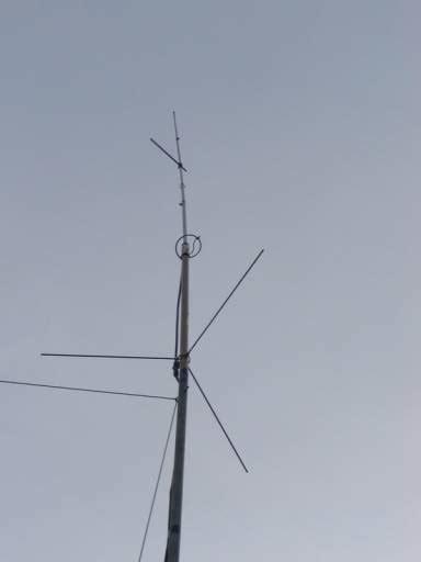 Antena Ringo Ranger W1tr 2 Meter Ringo Ranger