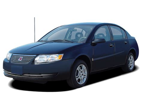 saturn ion 2006 mpg 2006 saturn ion coupe reviews and rating motor trend