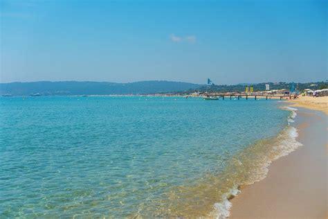 best in st tropez beaches of tropez kevin amanda