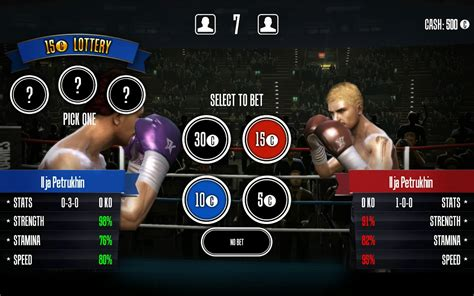real boxing  apk android apps