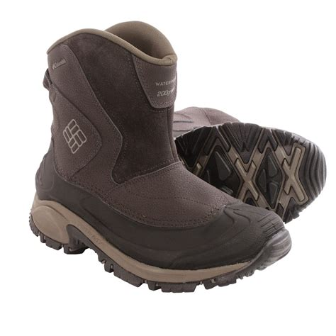 columbia snow boots for columbia sportswear bugaboot slip on snow boots for