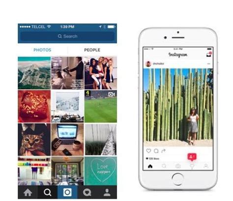 download theme instagram android new instagram update logo is ok but has anything good