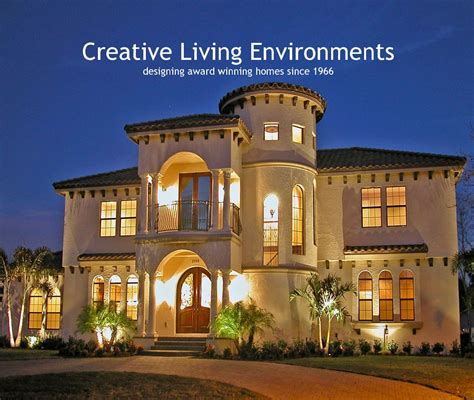 creative homes creative living environments designing award winning homes