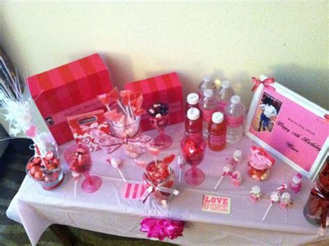 Little Mermaid Bedroom Decor wawa s 18th pink celebration birthday party ideas photo