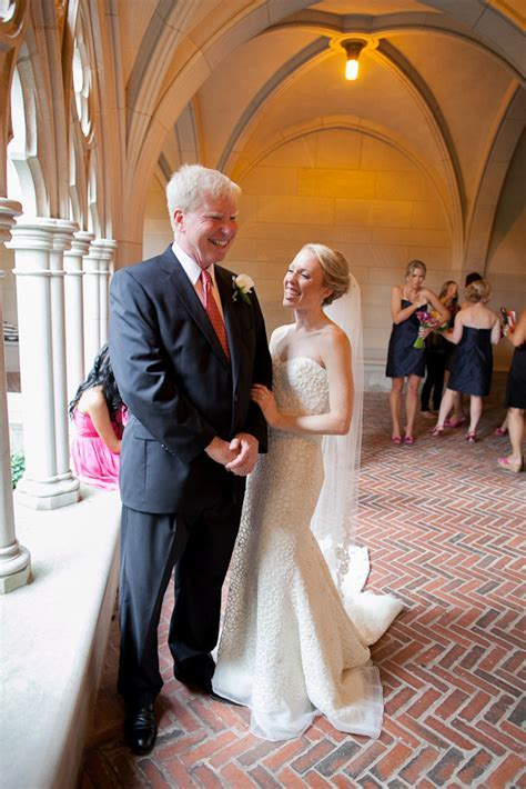Trinity College Hartford CT Wedding: Kaitlin and Kelvin