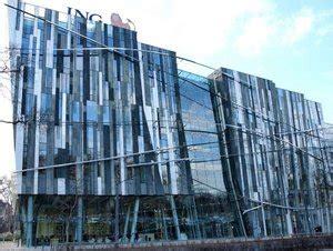 Ing Headquarters Budapest