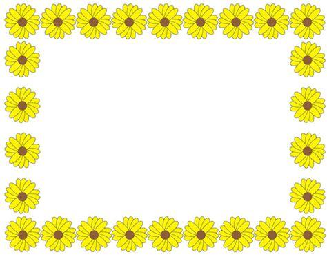 border design flower yellow free stock photos rgbstock free stock images yellow