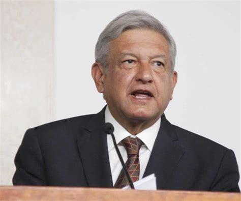 gabinete obrador presenta l 243 pez obrador a su gabinete de ganar la presidencia