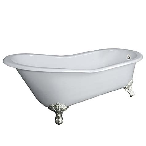 the 5 best clawfoot tub brands and models jan 2018