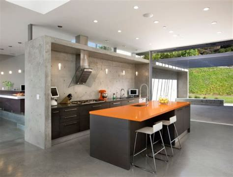 concrete kitchen flooring 10 different kitchen styles to adopt when redecorating