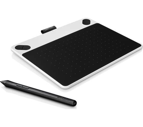 Drawing Tablet by Wacom Intuos Draw Pen 7 Quot Graphics Tablet Deals Pc World