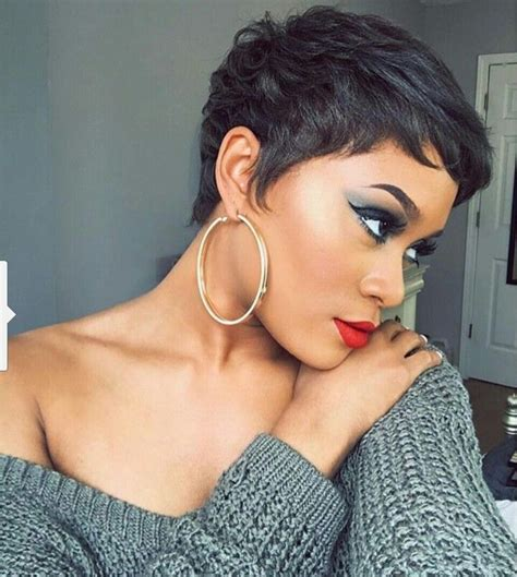 short cuts for natural mixed hair 34 best images about short cuts on pinterest shorts