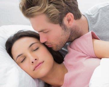 Membuat Nafsu Lelaki | 5 posisi tidur isteri yang boleh menaikkan nafsu suami