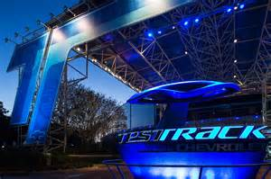 Test Track The Recording The Soundtrack For Test Track