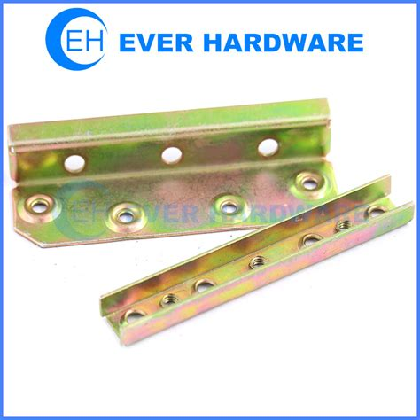 Skateboard Furniture bed rail fittings heavy duty claw wood bed rail connecting