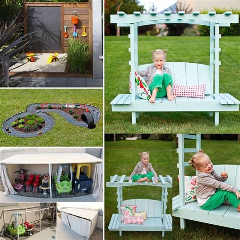 kids backyard fun 25 fun backyard diy projects for kids