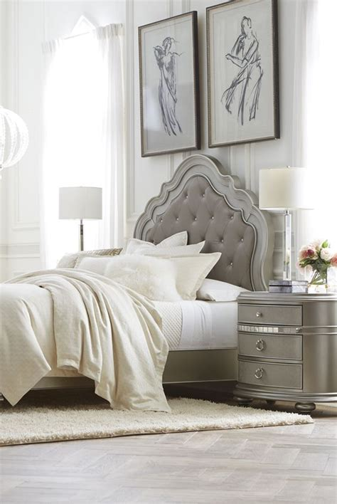 framed tufted headboard 36 chic and timeless tufted headboards shelterness