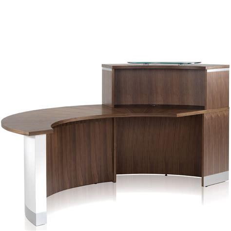 Crescent Reception Desk Range Hsi Office Furniture New Reception Desk Furniture