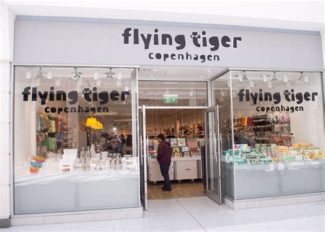 flying tiger store costar uk the leader in commercial property information
