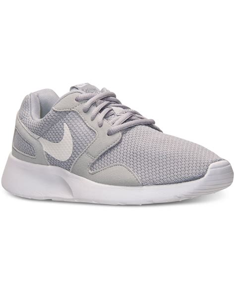 casual nike sneakers nike s kaishi casual sneakers from finish line in