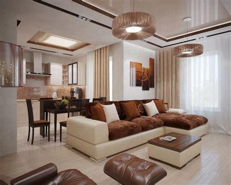 soggiorno marrone soggiorno idee e ispirazioni originali in marrone e beige