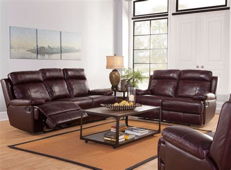 burgundy living room set mansfield burgundy power reclining living room set l6807 30p bbr new classics