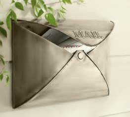 pottery barn mail my search for a wall mount mailbox and why i need one