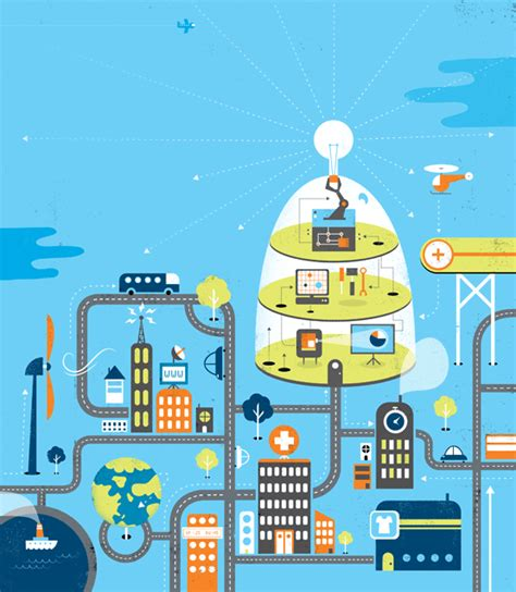 Design Innovation Mba by Tepper School Of Business The Innovation Ecosystem
