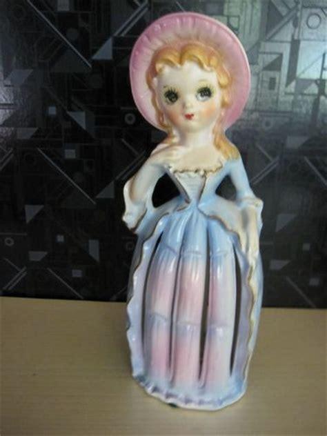 porcelain doll napkin holder 312 best images about vintage character s on