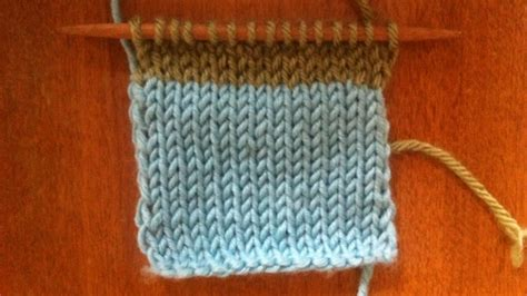 knitting picking up stitches nsad rewind how to knit the picking up and knitting