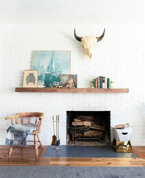 Mid Century Fireplace Mantel by 25 Best Ideas About Center Fireplace On