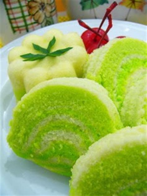 membuat kue bolu pandan resep cara membuat kue bolu pandan lembut resep resep lezat