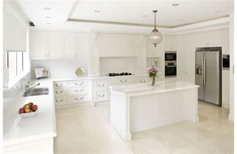 provincial modern style kitchen design from
