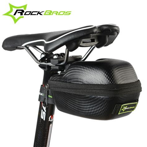 waterproof bicycle seat bags aliexpress buy rockbros road bike saddle bag mtb