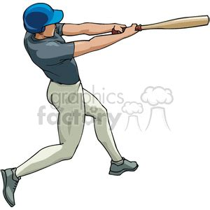 baseball player swinging bat clip art royalty free baseball batter swinging 168487 vector clip