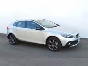 Volvo Cc 40 Volvo 2015 Volvo V40 Cc D4 Elite Geartronic Was Listed