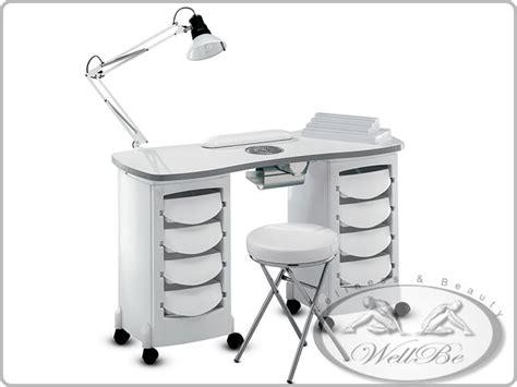 lade da tavolo per ricostruzione unghie tavolo per manicure con aspiratore vendita on line