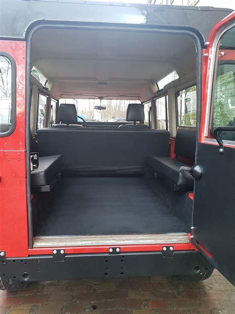 land rover 110 interior defender 110 interior www pixshark com images