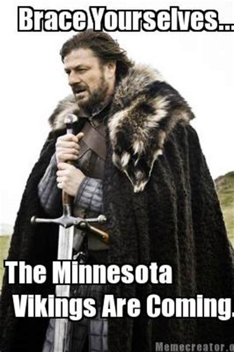 Vikings Memes - minnesota vikings memes
