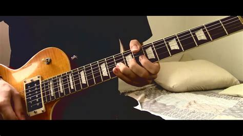 comfortably numb second solo tab how to play comfortably numb solo 2 comfortably numb by