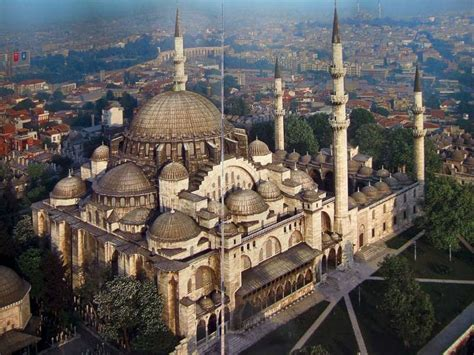 ottoman mosque see s 252 leymaniye mosque quot though it s not the largest of the