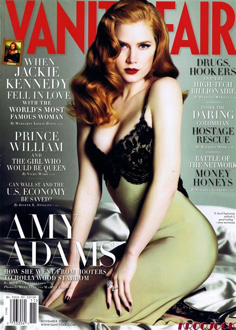 Best Vanity Fair Articles by Vanity Fair Magazine November 2008 High