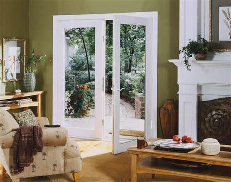 Double French Doors Exterior Entry Doors Window World Mn Window World Patio Doors