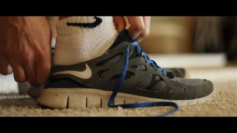 nike running shoes commercial nike free what you commercial 2013